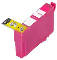 Cartridge EPSON T1303 magenta - kompatibilný