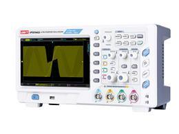 Osciloskop UPO2104CS Uni-T Ultra PHOSPHOR
