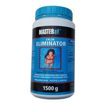 MASTERsil chlor eliminátor 1,5kg