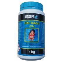 MASTERsil Oxi tablety 1kg
