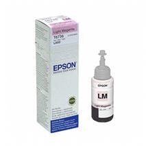 Cartridge Epson T6736 (C13T67364A) light magenta 70ml - originál