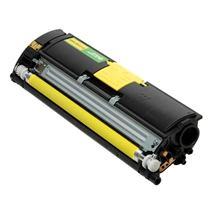 Minolta MC 2400 (1710589005) yellow - kompatibilný toner