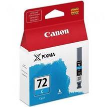 Cartridge Canon PGI-72C, azúrová (cyan), originál
