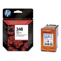 Cartridge HP 348 (C9369EE) photo color, originál