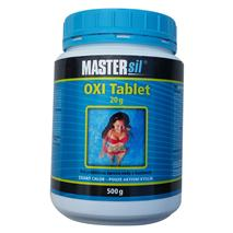 MASTERsil Oxi tablety mini 0,5kg