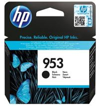 Cartridge HP 953 (L0S58AE) black - originál