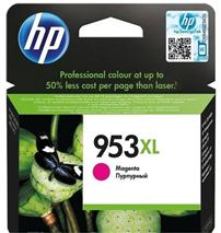 Cartridge HP 953XL (F6U17AE) magenta - originál