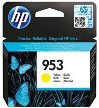 Cartridge HP 953 (F6U14AE) yellow - originál