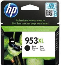 Cartridge HP 953XL (L0S70AE) black - originál