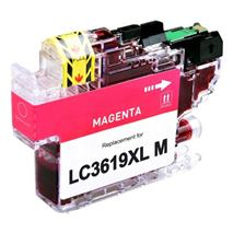 Cartridge Brother LC-3619XL magenta (LC3619XLM) - kompatibilný