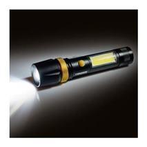 Svietidlo TIROSS ručné TS-1886,10W, USB, ZOOM