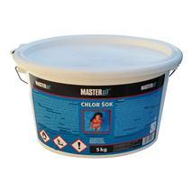 MASTERsil chlor šok 5kg