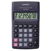 """Kalkulačka, vrecková, 8 miestny displej, CASIO \""""HL-815"""