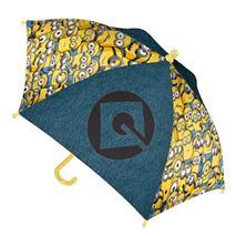 Detský dáždnik MINIONS modrý