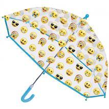 Detský dáždnik EMOJI