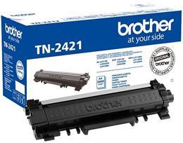 Toner Brother TN-2421 black - originál (3 000 str.)