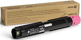 Toner XEROX VersaLink C7020/C7025/C7030 ( 106R03747) magenta - originál (16.500 str.)
