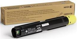 Toner XEROX VersaLink C7020/C7025/C7030 (106R03746) yellow - originál 16.500 str.)