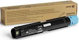 Toner XEROX VersaLink C7020/C7025/C7030 (106R03748) cyan - originál (16.500 str.)