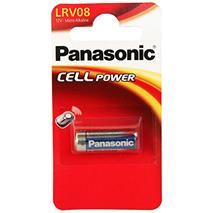 Batéria alkalická  PANASONIC 23A (LRV08) 12V