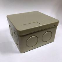 Rozbočovacia krabica 85x85x50 HOOSENSE IP55