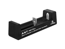 Nabíjačka akum.18650 XTAR MC1+ANT