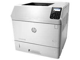 HP LaserJet Enterprise M606dn