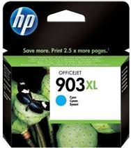 Cartridge HP 903XL (T6M03AE) cyan - originál