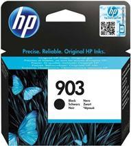 Cartridge HP 903 (T6L99AE) black - originál