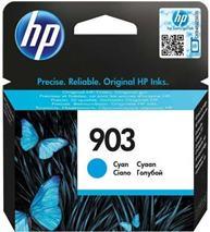 Cartridge HP 903 (T6L87AE) cyan - originál