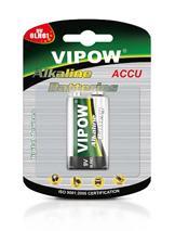 Batéria alkalická 9V 6LR61 VIPOW