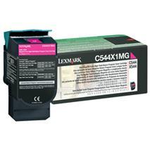Toner Lexmark C544 / X544 /X546 Magenta 4K
