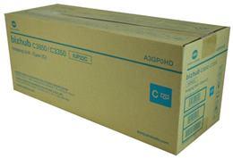 valec MINOLTA IUP22C cyan Bizhub C3350/C3850
