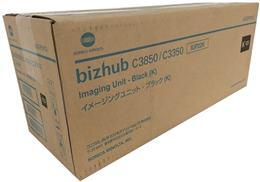valec MINOLTA IUP22K black Bizhub C3350/C3850