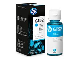 Atrament HP GT52 (M0H54AE) cyan - originál (8 000 str.)