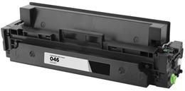 Toner Canon 046 BK, CRG-046 BK, čierna (black), alternatívny