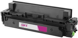 Toner Canon 046H M, CRG-046H M, purpurová (magenta), alternatívny
