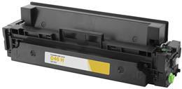 Toner Canon 046H Y, CRG-046H Y, žltá (yellow), alternatívny