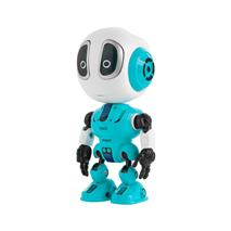 Robot REBEL VOICE BLUE