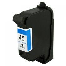 Cartridge HP 45 (51645AE) black - kompatibilný