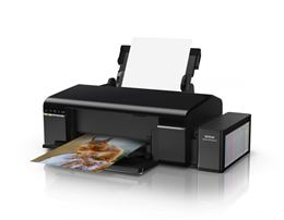 EPSON L805 ITS, 5760x1440 dpi, 37/38 ppm, USB Wifi
