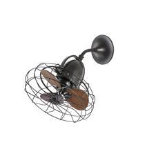 Stropný ventilátor bez svietidla FARO 33715 KEIKI