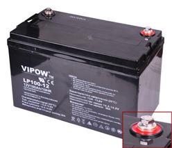 Akumulátor gélový 12V - 100Ah