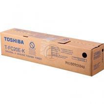 toner  T-FC20EK / e-STUDIO2020c (20 300 str.)