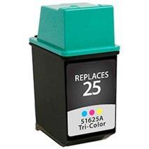 Cartridge HP 25 (51625A) color - kompatibilný