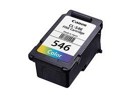Cartridge Canon CL-546 XL color - kompatibilný