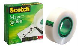 """Lepiaca páska, 19 mm x 33 m, 3M SCOTCH """"Magic Tape 810"""