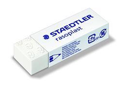 "Guma, STAEDTLER ""Rasoplast B20"