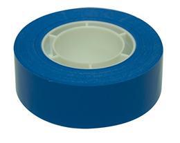Lepiaca páska, 19 mm x 33 m, APLI, modrá