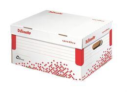 """Archívny kontajner \""""Speedbox\"""", veľkosť: S (A4)"""